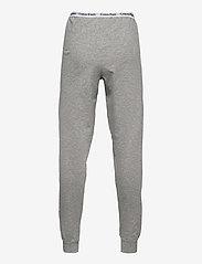 Calvin Klein - SS KNIT PJ SET - ondergoedsets - white/grey htr - 3