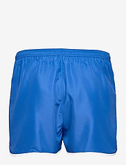 Calvin Klein - SHORT RUNNER - shorts de bain - bobby blue - 1