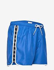 Calvin Klein - SHORT RUNNER - shorts de bain - bobby blue - 2