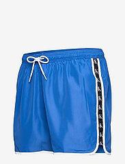 Calvin Klein - SHORT RUNNER - shorts de bain - bobby blue - 3