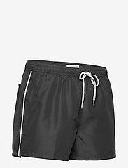 Calvin Klein - SHORT RUNNER-PACKABLE - shorts de bain - pvh black - 3