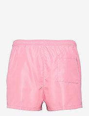 Calvin Klein - SHORT DRAWSTRING - shorts de bain - lovely blush - 1