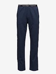 Calvin Klein - PANT - broeken - blue shadow - 0