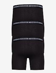 Calvin Klein - BOXER BRIEF 3PK - boxershorts - black - 1