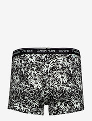 Calvin Klein - TRUNK - boxershorts - purest daisy print_icing - 1