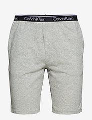Calvin Klein - SHORT  - boxershorts - grey heather - 0