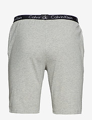 Calvin Klein - SHORT  - boxershorts - grey heather - 1