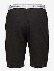 Calvin Klein - SHORT - broeken - black - 1