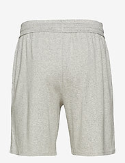 Calvin Klein - SLEEP SHORT - bottoms - grey heather - 1