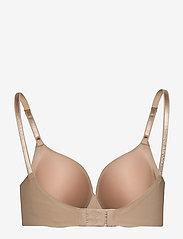 Calvin Klein - T-SHIRT BRA - t-shirt bras - bare - 1