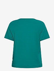 Calvin Klein - S/S CREW NECK - t-shirty - turtle bay - 1