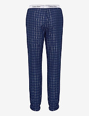 Calvin Klein - PANT SET - pyjama''s - new navy/simple grid - 3