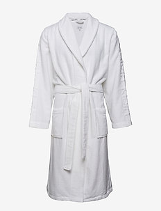 ROBE - underwear - white