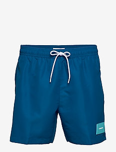 MEDIUM DRAWSTRING - shorts - snorkel blue