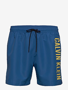MEDIUM DRAWSTRING - shorts de bain - snorkel blue