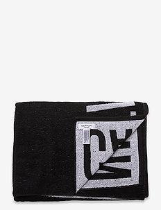 TOWEL - beach towels - pvh black