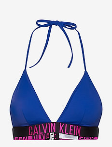 FIXED TRIANGLE-RP - bikini tops - surf the web