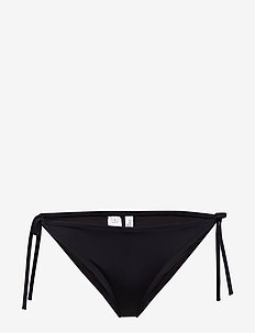 CHEEKY STRING SIDE TIE - PVH BLACK