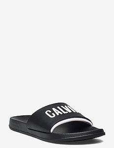 SLIDE - nieuwe mode - pvh black