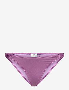 TANGA BIKINI - bikinibriefs - summer fuchsia