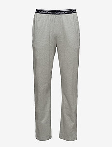 PANT - grey heather