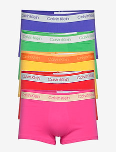 LOW RISE TRUNK 5PK - boxers - pride colours