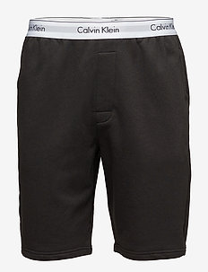 SHORT - bottoms - black