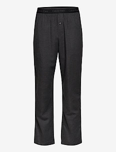 SLEEP PANT - broeken - charcoal heather