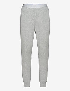 JOGGER - jogginghosen - grey heather