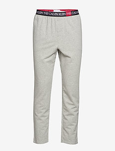 SLEEP PANT - GREY HEATHER