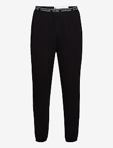 JOGGER - joggingbroek - black