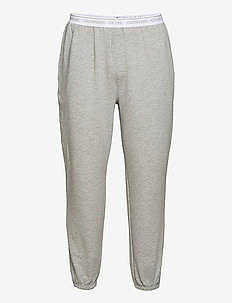 JOGGER - joggingbroek - grey heather