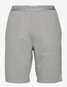 SLEEP SHORT - bas de pyjama - grey heather