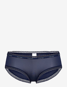 HIPSTER - boxers - new navy