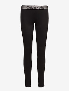 LEGGING - leggings - black