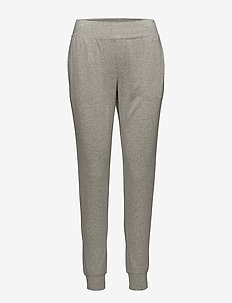 JOGGER - grey heather