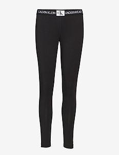LEGGING - leggings - black
