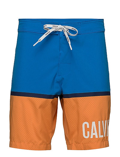 BOARDSHORT - 18-4245-ELECTRIC BLUE LEMONADE