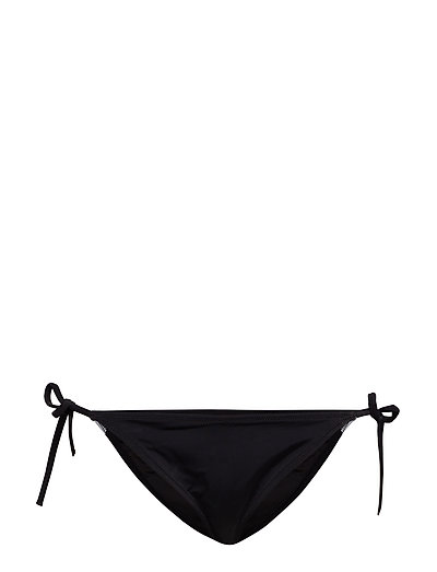 CHEEKY STRING SIDE T - PVH BLACK