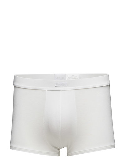 LOW RISE TRUNK 5GS - WHITE