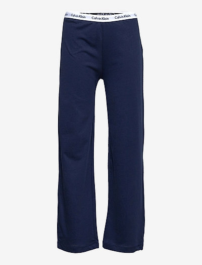 PANT - pyjamas - navy iris