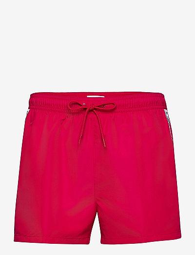 SHORT DRAWSTRING - shorts de bain - panama rose