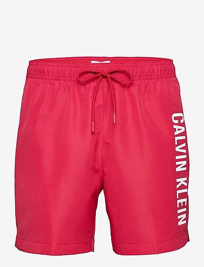 MEDIUM DRAWSTRING - shorts de bain - panama rose