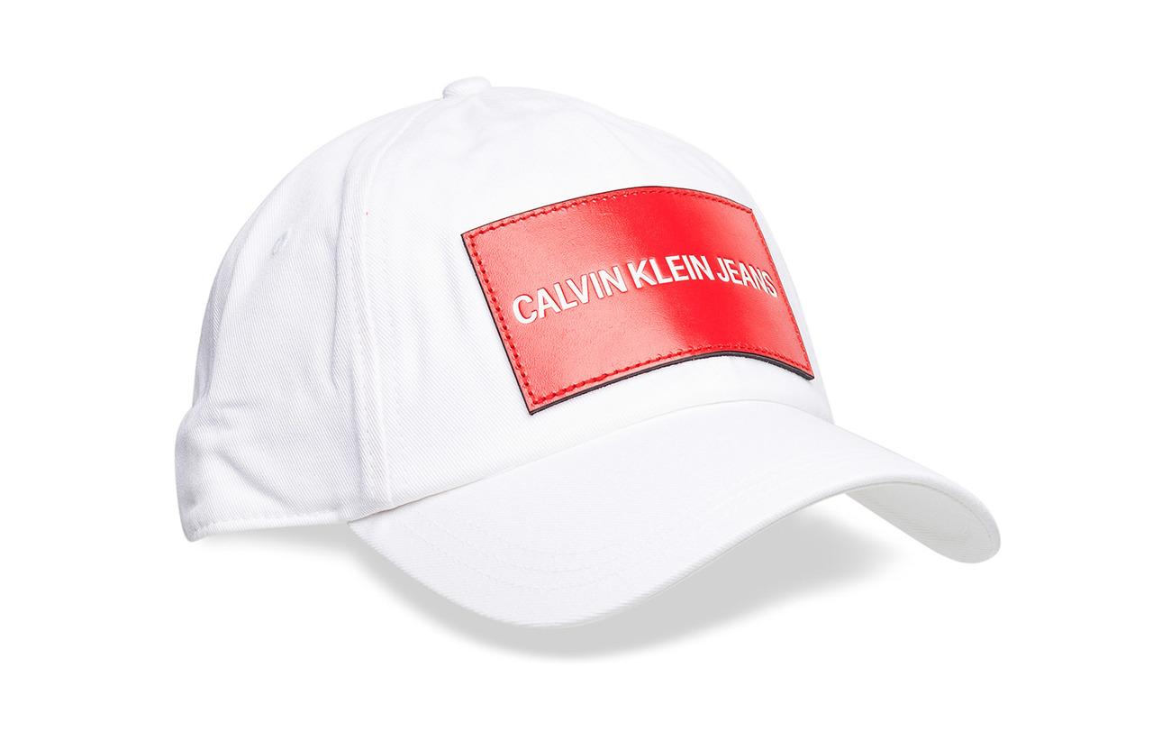 Calvin Klein J CALVIN KLEIN JEANS - CKJ WHITE