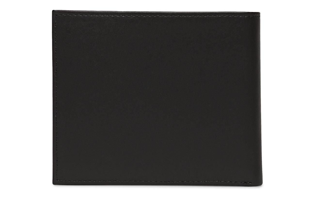 Black Calvin Cuir 100 10cc Klein Pass L3on Coin X7XUar