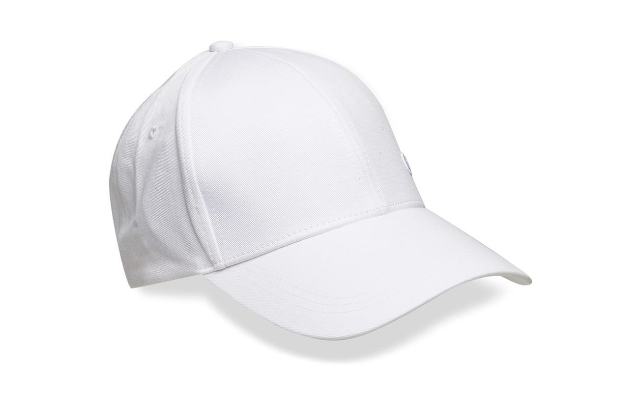 Calvin Klein CK BASEBALL CAP UNIS - WHITE