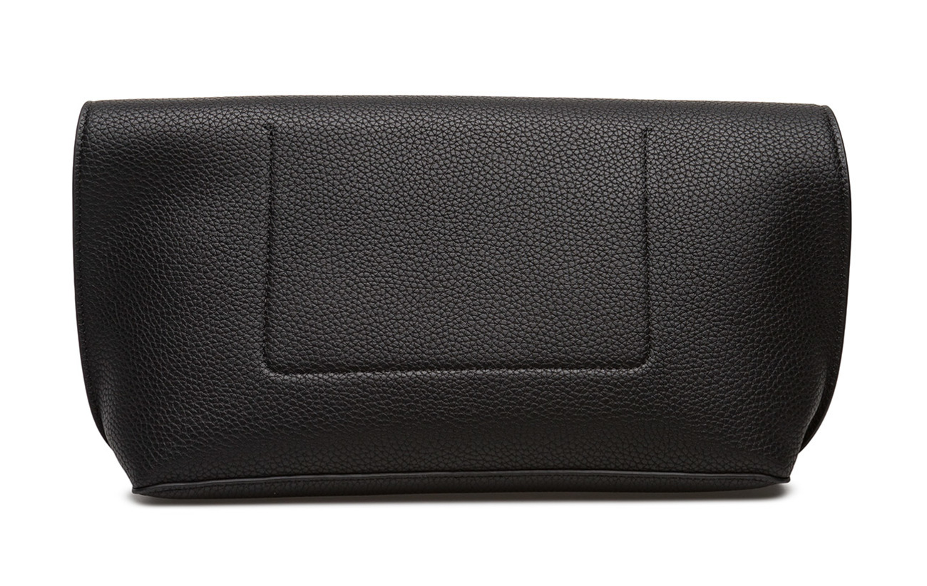 Day Black Clutch Night 100 Calvin Polyurethane Klein To awqp5p