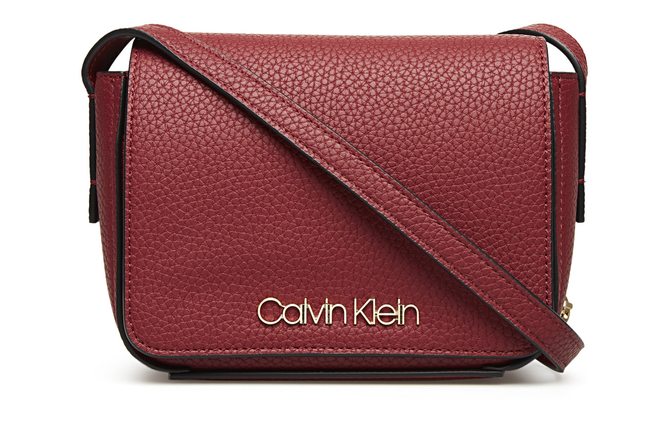 Klein Tobacco 100 Polyurethane Small Base Calvin Crossb Ck dxYdg