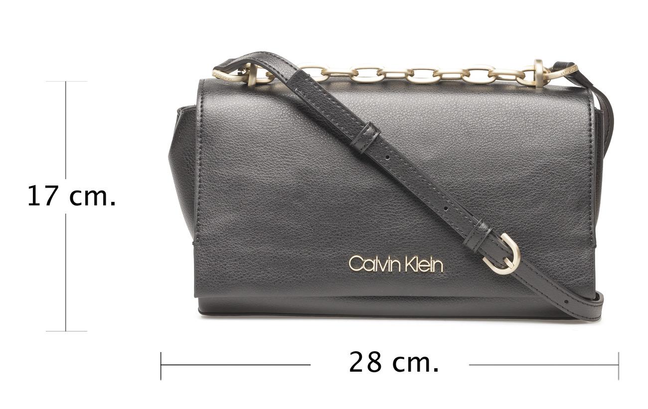 Klein 100 Frame Calvin Red Shoulder Bag Rock Polyurethane xwOpBqHfpd