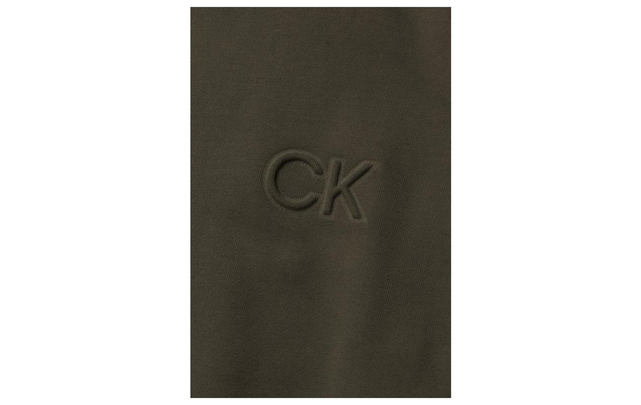 Crew Kapta Calvin Neck Black Perfect Fren Klein RHROqwxE